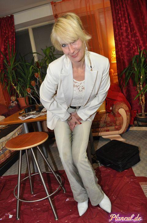 Rencontre mature blonde sur Auxerre